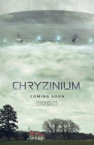 Chryzinium Poster