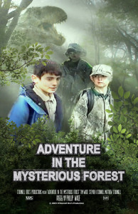 Adventure in the Mysterious Forest (2005)