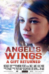Angel's Wings (2013)