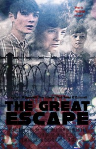 The Great Escape (2008)